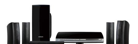 Samsung home theatre HT-X250