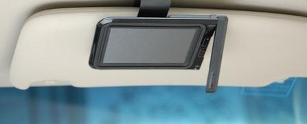car kit SurfaceSound Compact de Bluetrek - 01