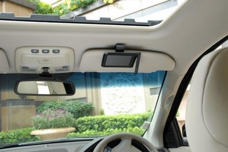 car kit SurfaceSound Compact de Bluetrek - 02
