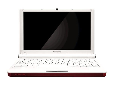 lenovo IdeaPad-S10-01