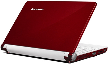 lenovo IdeaPad-S10-02