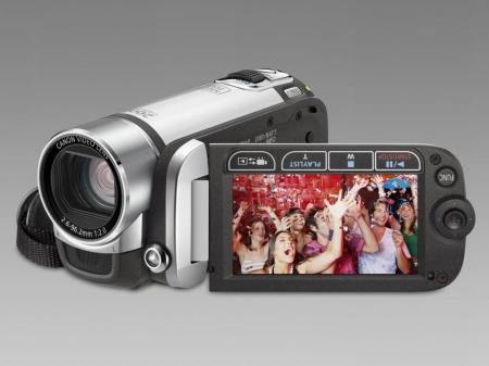 LEGRIA FS21 FSL LCD