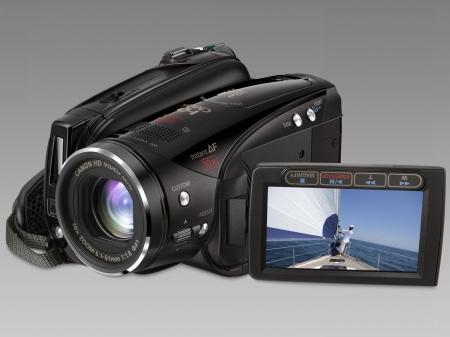 LEGRIA HV40 FSL LCD