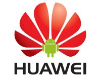 huawei android logo