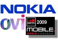 Nokia MWC 2009