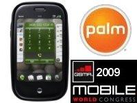 palm MWC 2009