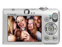 Canon Ixus 95 Is