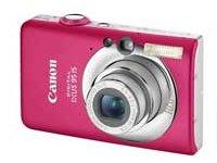 Canon Ixus 95 Is, una compacta de diseño inteligente