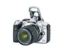 Canon vende más de 10 millones de cámaras réflex digitales para aficionados