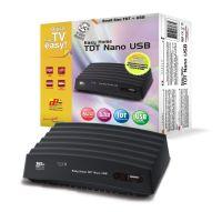 Nano USB + Caja