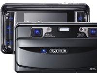 Fujifilm Finepix Real 3D W1 portada