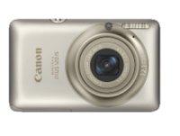 Canon Digital IXUS 120 IS : súper delgada, súper elegante, súper moderna