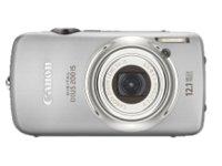 Canon presenta la primera Digital IXUS con pantalla táctil