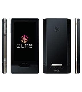 """Zune HD tendrá su propia """"App Store"""""""