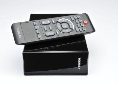 StorE, nuevo HD Multimedia de Toshiba con 2 TB de capacidad