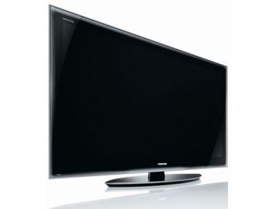 REGZA SV, los nuevos televisores LED de Toshiba