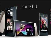 Zune se reconvierte como aplicacion para móviles y consolas