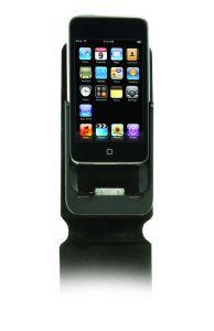 Funda recargable para el iPhone