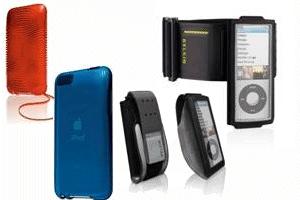 Belkin actualiza su gama de fundas para los nuevos iPod nano