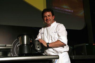 Martín Berasategui + Taurus 2