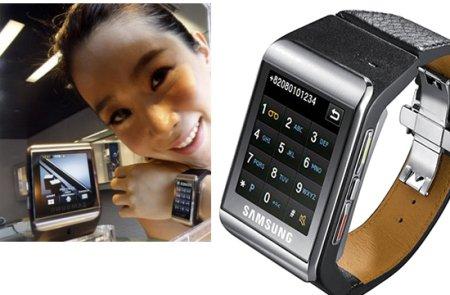 """""""Smartwatch"""", estos fueron los primeros en llegar"""
