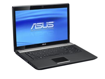 Asus N71