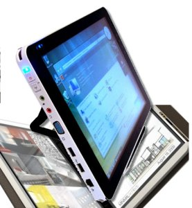 iTablet - Microsoft Courier