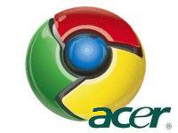 Acer prepara un netbook con Chrome OS para la Navidad del 2010
