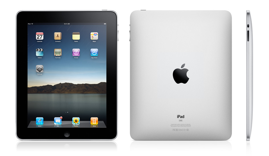 iPad: Entre el iPhone y MacBook