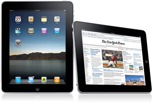 iPad: ¿Qué opinan los blogs y medios especializados?