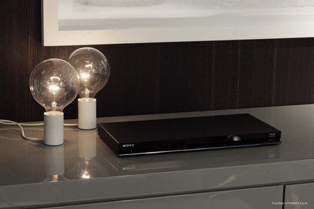 Sony BDP-S370, reproductor Blu-ray para disfrutar de la TV a la carta online y conexión USB