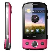 Huawei's U8100