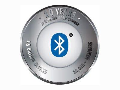 Nueva versión de Bluetooth viene cargado de novedades