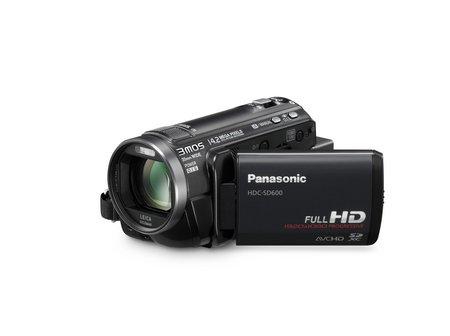 SD600k slant LCD PAL