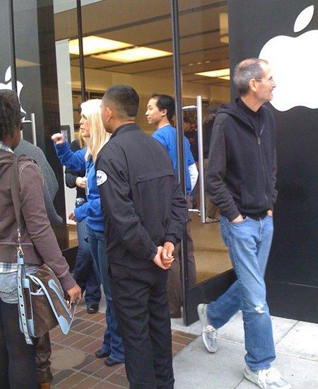 Hoy se cumplen cinco años del anuncio del iPad, el último gran lanzamiento de Steve Jobs