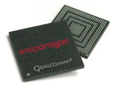 Qualcomm aporta sus procesadores móviles al nuevo Windows Phone 7