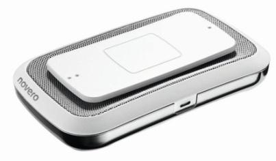 TheTalkyOne, manos libres para el  iPhone:  libertad, Simplicidad y elegancia