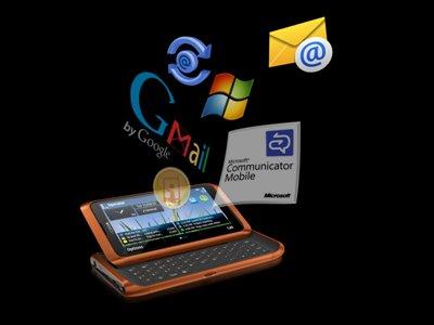Nokia regala un E7 a sus desarrolladores y les promete un Windows Phone
