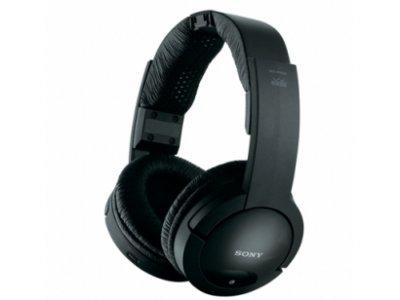 Auriculares inalámbricos Sony MDR-RF865RK