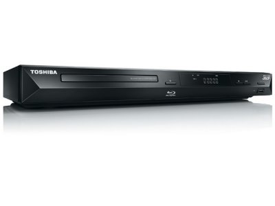 3D para todos: Reproductor Blu-ray Toshiba BDX3200