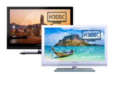 Blusens H305C, pantalla TV-LED de alta definición y 16 millones de colores