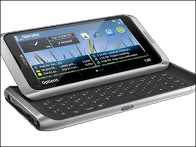 Ya puedes hacerte con el Nokia E7, el Smartphone más completo de Nokia