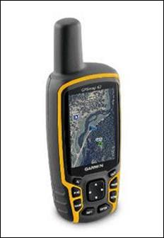 Garmin Serie GPSmap 62
