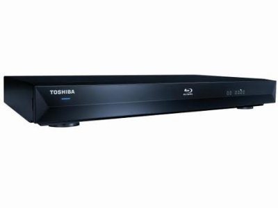 Alta definición para todos: Reproductor Blu-ray Toshiba BDX1200