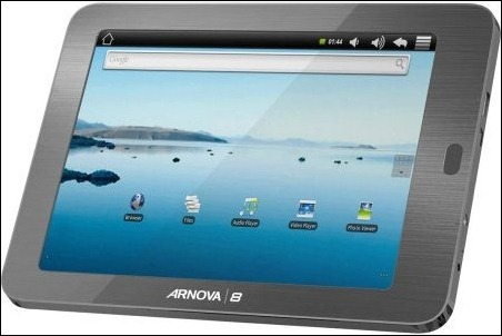 "Tablet Arnova 7"", el primer tablet por 99€"