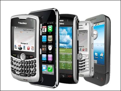 Samsung y Apple superarán este año a Nokia en el liderazgo de 'smartphones'
