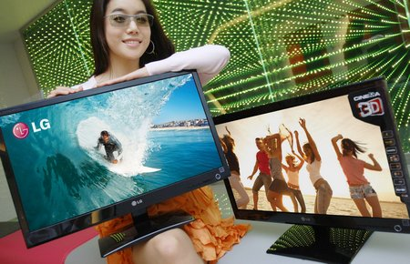 LG Monitor Cinema 3D 01