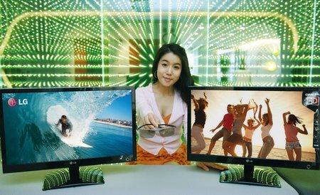 LG Monitor Cinema 3D 02