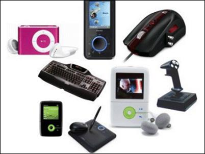 Los 'gadgets' importados pueden suponer una amenaza para la seguridad de EE.UU.