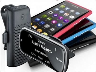 Accesorios de Nokia. ¡Disfruta de tú móvil en el verano!